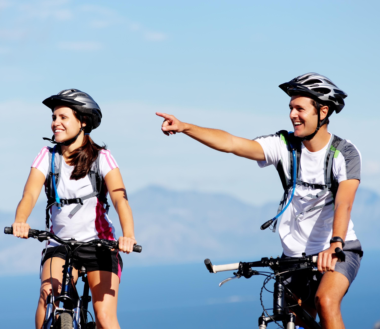Những việc nên làm sau khi luyện tập đạp xe đạp