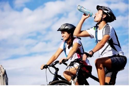 Tại sao cần phải chọn không gian và địa điểm luyện tập đạp xe?